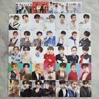 MONSTA X Mini 6th The Connect DEJAVU Album Official Photocard Member Set KPOP