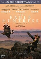 The Eagle Huntress [DVD][Region 2]