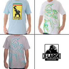 3 New XLARGE Premium T-Shirts Men's Size Large 60% Off! - Supreme Stussy Obey