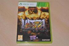 Videojuegos de lucha Capcom Microsoft Xbox 360