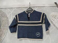 BHS jumper for boys age 2-3y BNWOT