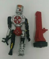 Crash Test Dummies 1991 Junkbot Piston Head Tyco