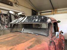Exterior Sun Visor 1947 1948 1949 1950 1952 1953 1955. Chevy Ford Rat rod ? Gm