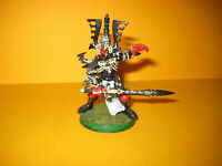 Warhammer 40k - Eldar - Craftworlds - Avatar aus Metall