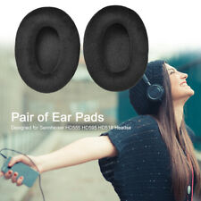 Ear Cushions Covers Earpad for Sennheiser HD555 HD595 HD518 Headset TH1098
