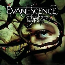 Audio CD - EVANESCENCE - Anywhere But Home - USED Very Good (VG) WORLDWIDE