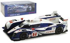Toyota Unopened Box Diecast Racing Cars