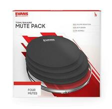 More details for soundoff by evans fusion drum mute pack so-0244
