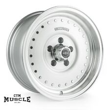 Ctm Burnout Auto Drag Style Wheels 15x5.5 15x7 15x8.5 Hq Hz Wb Holden Chevrolet