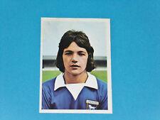 #100 GEORGE BURLEY IPSWICH TOWN TRACTOR FKS PANINI FOOTBALL ENGLAND 1975-1976