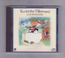 (CD) CAT STEVENS - Tea For The Tillerman / Japan / CD-4280