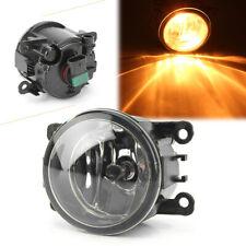 Drive Passenger Side Fog Light Lamp 55W H11 Bulb for Acura Ford Honda Subaru