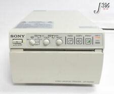18575 SONY VIDEO GRAHPIC PRINTER UP-895MD