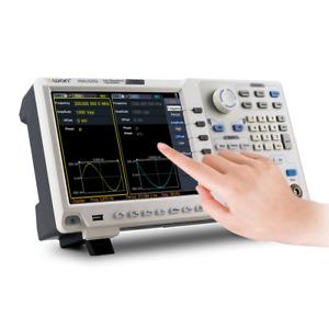 OWON XDG3202 2CH 200MHz 1.25GSa/s 14 bit Waveform Generator