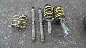 Renault Clio Sport MK3 2005-2009 197 Apex Complete Lowering Springs 15042501