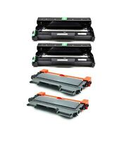TN450 Toner and  DR420 Drum For Brother HL-2270DW HL-2240 HL-2280DW MFC-7360N