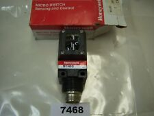 (7468) Honeywell Photoelectric Switch Mpt40Hd