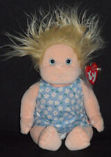 TY BEANIE KIDS - ANGEL - MINT with MINT TAGS