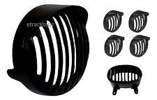 Combo Of Heavy Metal Shade Headlight+Indicator Grill For Bajaj Avenger Street220