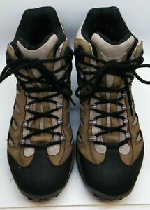 Merrell Performance Footwear, Men's Size 14, Reflex Mid Gore-tex Kangaroo/Boa