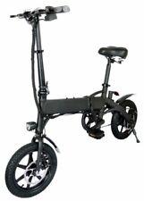 e-bike, Vélo électrique pliable 36V, 8Ah Lithium battery, Max range: 40km