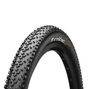 Continental Race King ProTection + Black Chili Tire 29 x 2.20""
