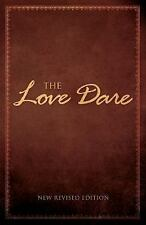 The Love Dare by Alex Kendrick and Stephen Kendrick (2013, Paperback, Revised)