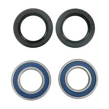 Moose Front Wheel Bearing Kit for Suzuki 2000-16 DRZ400 S E SM A25-1079