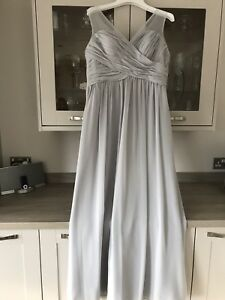 Bridesmaid or Prom Dress size 16 - 20