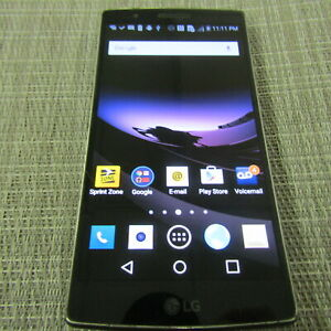 LG G FLEX 2, 32GB - (SPRINT) WORKS, PLEASE READ!! 39584