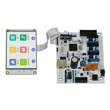 Geeetech GTM32 DIY Desktop Imprimante 3D Mainboard Kit Open Source Touch Screen