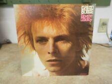 David Bowie Space Oddity LP VINYL ALBUM