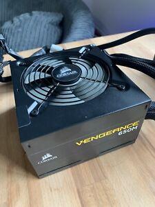Corsair Vengeance 650w PSU