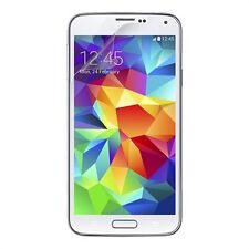 2x Samsung Galaxy S5 Bescherm Folie Screenprotector Inclusief Schoonmaak Doekje