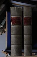 1935 - F. PALAZZI - ENCICLOPEDIA DEGLI ANEDDOTI IN DUE VOLUMI