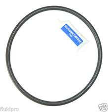 Filter cover lid O-ring gasket - 4405010178 for Astral pool pumps + Sil grease