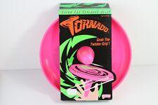 VINTAGE RARE FRISBEE GALOOB 1992 TORNADO ULTIMATE DISC TWISTER GRIP