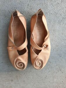 trippen women shoes 8.5-9