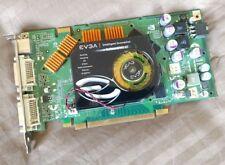 EVGA E-GeForce 7900 GT GPU