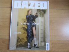 Dazed & Confused Magazine Summer 2017 Kirsten Dunst Selena Forrest,Sofia Coppola