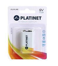 Pila Marca PLATINET Pack pilas bateria original en blister Elige Modelo