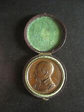 ancienne médaille comice agricole Riom Puy-de-Dome de Serres Delongueil XIX ème