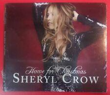 "HOME FOR CHRISTMAS [Digipak] by SHERYL CROW (CD, 2010 - A&M - USA) ""BRAND NEW"""