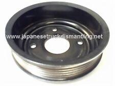 2001- 2004 Nissan Pathfinder Infiniti Qx4 Fan Belt Pulley 3.5L 210514P110 ,