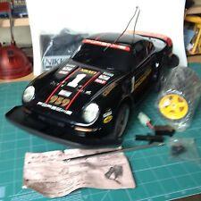 Porsche 959 1/10 Escala Rc Nikko radio contro banda 5  made in japonl VER FOTO