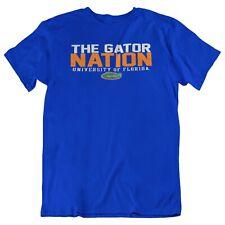 """NEW"" Florida Gators Unisex Premium Short Sleeve T-Shirt"