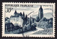 France 30 Franc Stamp c1949-51 Used (403)