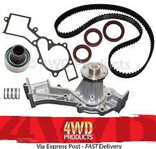 Water Pump/Timing kit [Premium]-for Nissan Pathfinder R50 (95-05)3.3-V6 VG33E