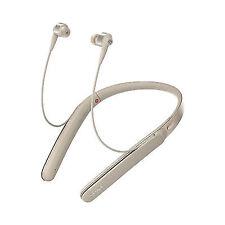 Sony Wi1000xn 1000x Wireless Neckband Noise Cancelling In-ear Headphones