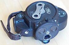 Bell & Howell 70-DA Filmo 16mm movie camera |  CineB&H 70DA 3 lens turret